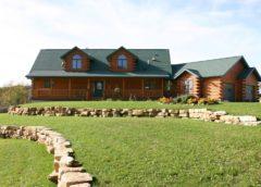 Budowa domów z bali, by być bliżej natury