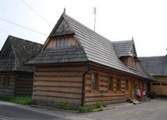 Budowa domów energooszczędnych drewnianych
