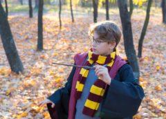 Obóz harry potter – dlaczego to dobry wybór?