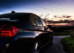Samochód BMW G30